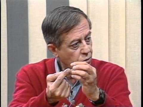 Silo Entrevistas Santiago de Chile 1994