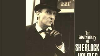 シャーロック・ホームズの冒険 第38話