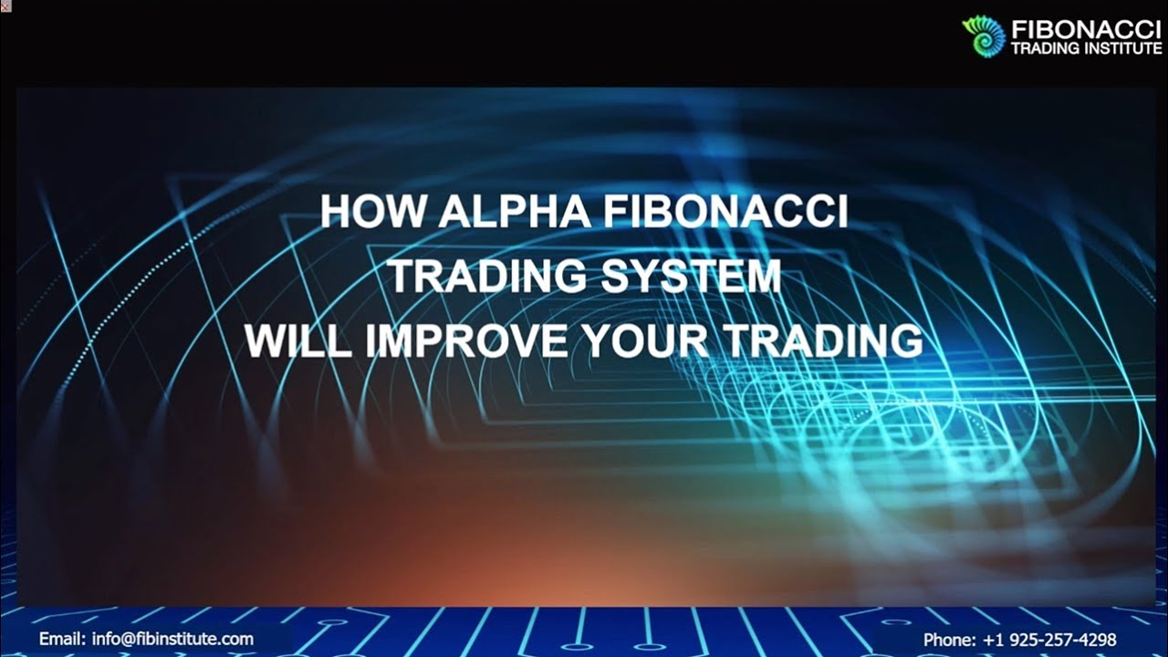 Video Library | Watch 1000s of Fibonacci Trading Videos on