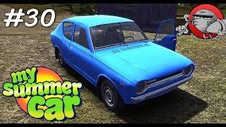 My Summer Car - В КАРМАНЕ ПУСТО (S2E30)
