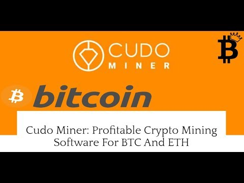 New CUDO Bitcoin Miner - Easy Free Quick Tutorial With 10000 Satoshi Sign Up Bonus Giveaway