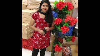 archana krishna nair live video
