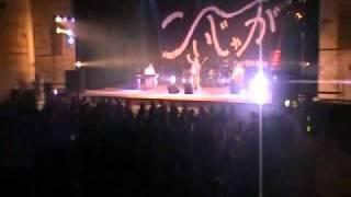 こいじゃが LOVE 阿久根 音楽フェス2010 SunSet Swish(3/3)の演奏です。...