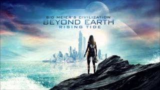 Civilization: Beyond Earth: Rising Tide OST: Neptune