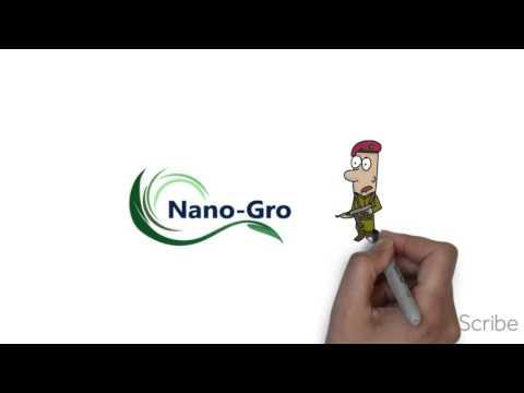 Nano-Gro™ Organic Crop Enhancer