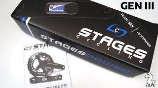 XT M8000 GEN 3 Stages Power L
