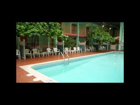 Comfort Inn Clifton Hill Tour Groups