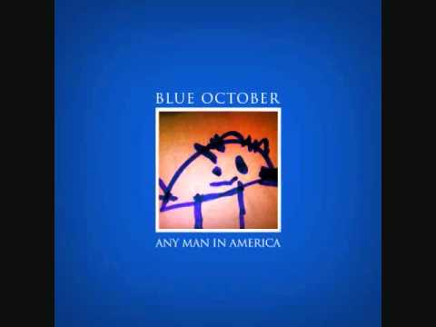 Blue October- The Feel Again (Stay)