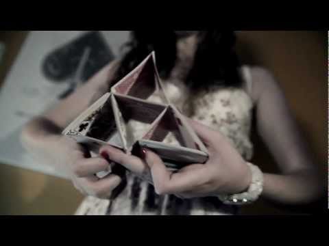 PURE :: Cardistry by Ekaterina - theory11