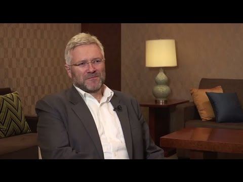Telco Strategies 2016: Hakon Jacobsen, VP of Digital, Asia Pacific, Amdocs