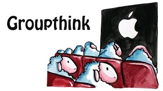 Groupthink - A short introduction