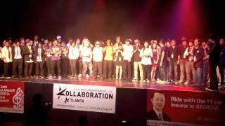 kollaboration atlanta 4 official show recap