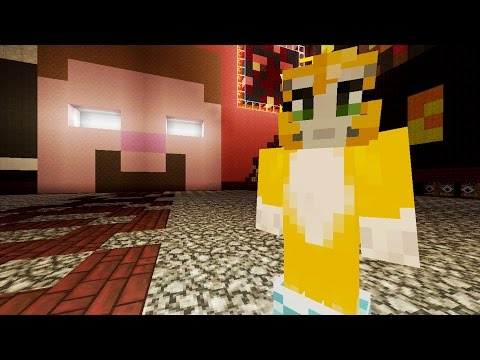 Minecraft Xbox - The Lost Sword - Herobrine {17}