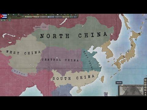 Hearts of Iron 3: Chinese Civil War |