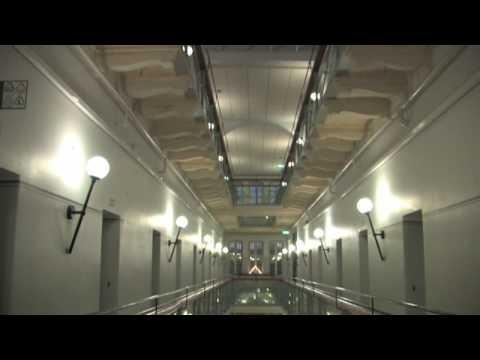 Stockholm Langholmen Prison Hotel