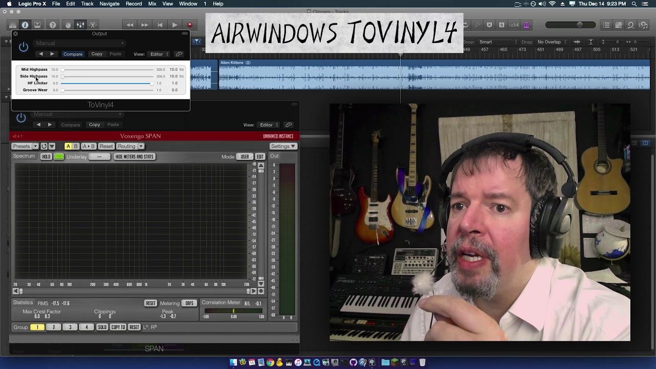 ToVinyl4 | Airwindows