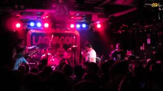 Lagwagon  - Brown Eyed Girl (live in Munich)