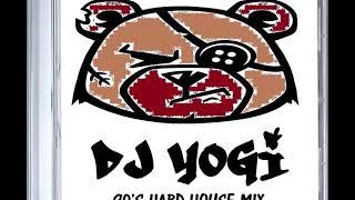 DJ Yogi - Classic Hard House Mix