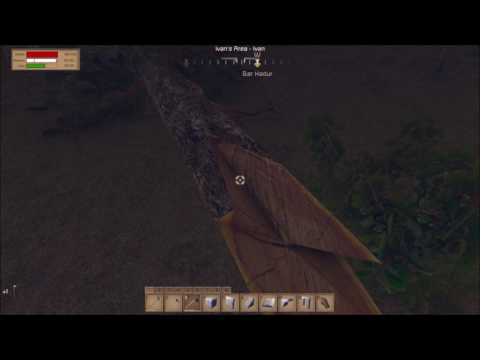 Medieval Engineers Single Player Survival Now with Farming! 0016
