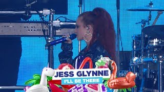 Jess Glynne - 'I'll Be There' (live at Capital's Summertime Ball 2018)