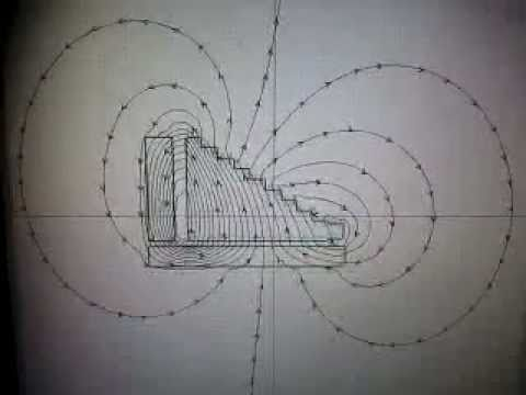 Magnetic Accelerator and Magnetic Field Study 1