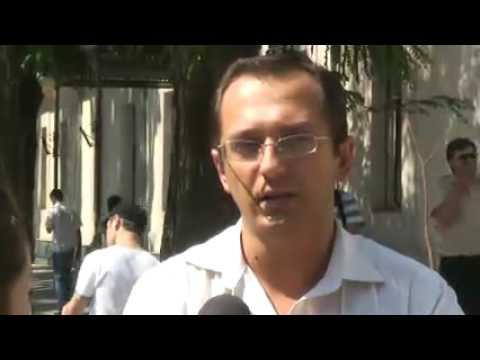 Trei Poliţişti Din Tighina  Arestaţi Miliţia Lui Smirnov