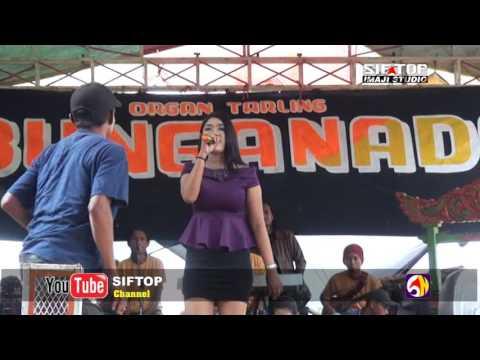 Tak Setia - Jaipong Organ Tarling   Bunga Nada   Pentas Kamal Larangan 20 April 2017