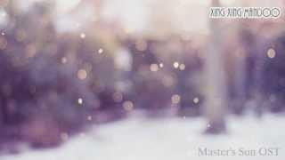 [ENG] Hyorin (SISTAR)-Driving Me Crazy (미치게 만들어) Master's Sun OST