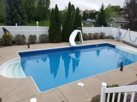 how to clear up a green pool video series learn my fta process youtube. Black Bedroom Furniture Sets. Home Design Ideas