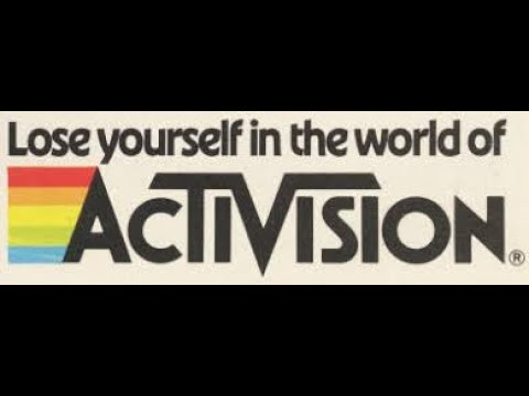 Activision - G4TV Documentary