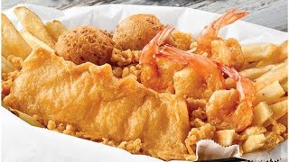 The Untold Truth of Long John Silvers