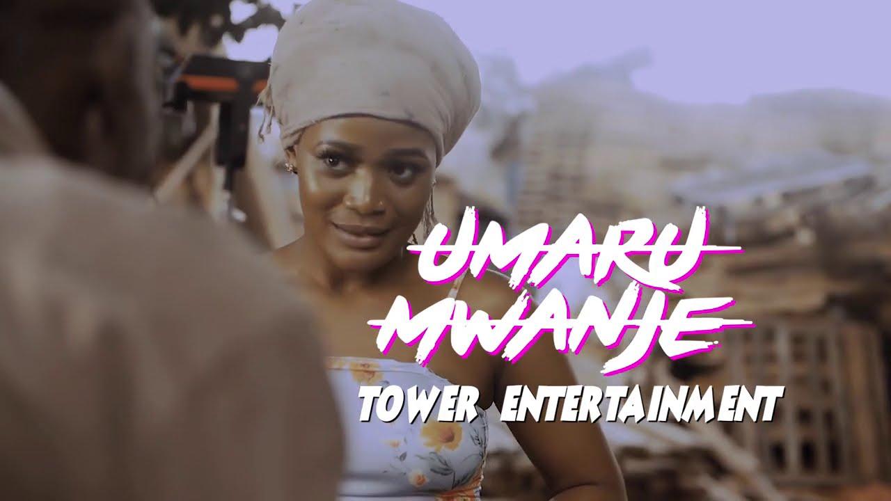 Download Kanjiwewo Omubiri by Umaru Mwanje Official Video