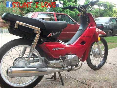 Motos 110 Stunt >> Pelicula Stunt I Love Youtube