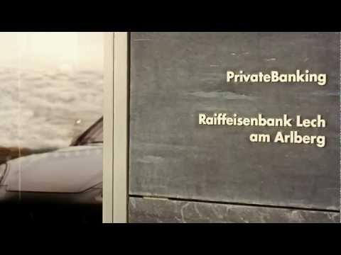 VerTrend Imagefilm Produktion - Raiffeisenbank Lech am Arlberg