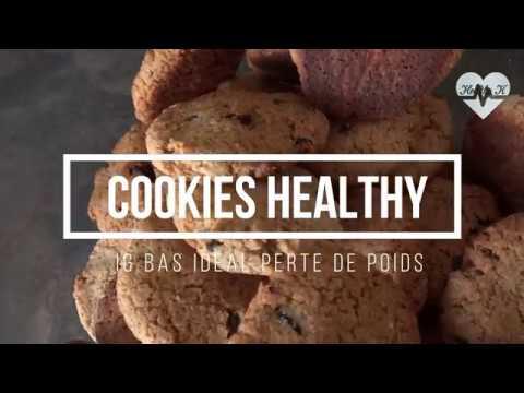 ✩-cookies-✩-healthy-✩-maison-✩-perte-de-poids-✩