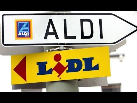 Aldi vs Lidl - Islay Single Malt Whisky Battle!