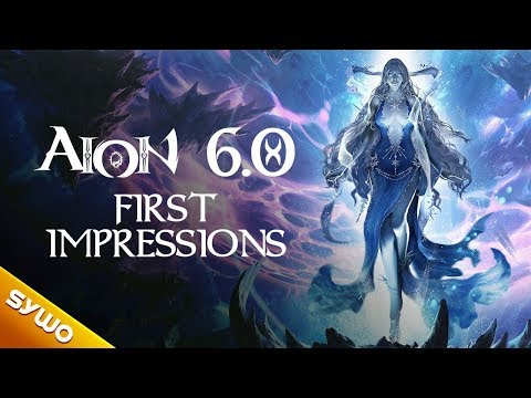 AION 60  First Impressions & Big Changes Overview
