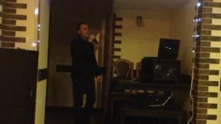 Паренёк нереально круто спел ( Наргиз и Макс Фадеев - Мы вдвоём) Александр Кавколюк