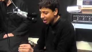 Ya Haider-e-Karrar (a.s.) - Abbas Haider Lalji - APIZ - 2010
