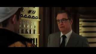 Kingsman: The Secret Service Offical Trailer