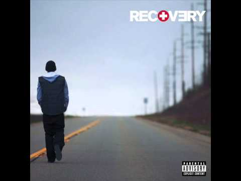 Eminem - No Love (feat  Lil' Wayne) [audio]