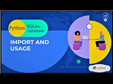 How to Create Connection in SQLite Database | Python Built-In Database - II