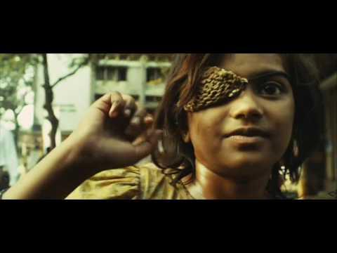 Slumdog Millionaire (Human Trafficking)