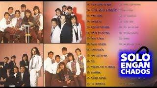 Download Video Grupo Sombras (Daniel Agostini) - 30 Grandes Exitos │ Enganchados MP3 3GP MP4