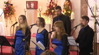 Down To The River - The Gospel Project YouTube Thumbnail