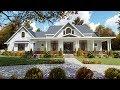 Architectural Designs Modern Country Craftsman Plan 16904WG VirtualTour