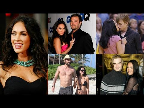 Boys Megan Fox Has Dated!