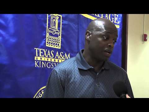Javelina Broadcast Network interview with Darrell Green