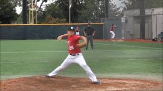 Kevin Sim, Torrey Pines High School RHP/INF (Perfect Game California Underclass)