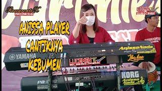 ANISSA PLAYER CANTIKNYA KEBUMEN RawaronteX INDONESIA